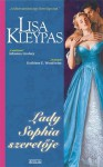 Lady Sophia szeretője - Lisa Kleypas