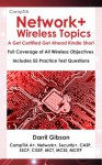 CompTIA Network+: Wireless Topics (A Get Certified Get Ahead Kindle Short) - Darril Gibson