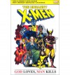 X-Men: God Loves, Man Kills (Uncanny X Men) - Chris Claremont, Brent Eric Anderson