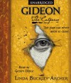 Gideon the Cutpurse: Being the First Part of the Gideon Trilogy (Gideon) - Linda Buckley-Archer