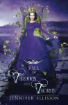Fall of Thrones and Thorns (Threats of Sky and Sea) (Volume 3) - Jennifer Ellision