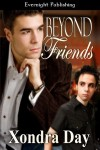 Beyond Friends - Xondra Day