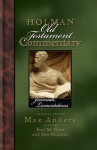 Holman Old Testament Commentary - Jeremiah, Lamentations - Max E. Anders, Fred M. Wood, Ross H. McLaren