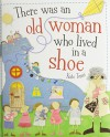 There Was an Old Woman Who Lived in a Shoe (Kate Toms) - Kate Toms