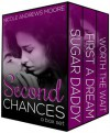 Second Chances (Boxed Set) - Nicole Andrews Moore