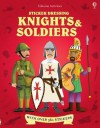 Knights & Soldiers Bind Up - Kate Davies