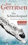 Der Schneeleopard - Tess Gerritsen, Andreas Jäger