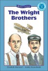 The Wright Brothers - Elizabeth McLeod, Andrej Krystoforski