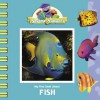 My First Book About Fish (Sesame Subjects) - Kama Einhorn