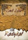Radykał CD - Emil Zola