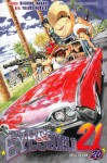 Eyeshield 21 Vol. 20: Devil Vs God - Riichiro Inagaki, Yusuke Murata