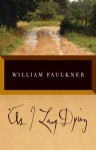As I Lay Dying the Corrected Text - William Faulkner