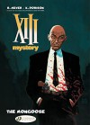 The Mongoose (XIII) - Xavier Dorison, Ralph Meyer