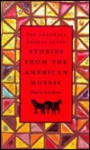The Graywolf Annual Seven: Stories from the American Mosaic - Scott Walker