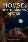 House of a Thousand Doors - Theresa Jenner Garrido