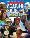 Scholastic Year In Sports 2011 - James Buckley Jr.
