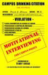 Motivational Interviewing for Campus Police - David J Closson, Terry Lucas