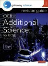 Gateway Science Ocr Additional Science For Gcse Revision Guide Higher (Gateway Science) - Elaine Gill, Carol Tear