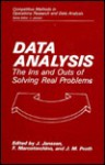 Data Analysis - Jacques Janssen