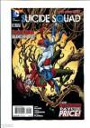Suicide Squad New 52 #18 - Adam Glass