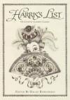 Harris's List of the Covent Garden Ladies - Hallie Rubenhold