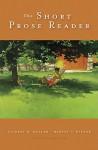 The Short Prose Reader - Gilbert H. Muller, Harvey S. Wiener