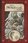 Jim Henson's The Storyteller: Witches - S.M. Vidaurri, Kyla Vanderklught, Matthew Dow Smith, Jeff Stokley