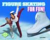 Figure Skating for Fun! - Jen Jones
