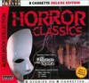 Horror Classics - Topics Entertainment, Joseph Sheridan Le Fanu, Edgar Allan Poe