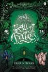 All Is Fair: The Split Worlds - Book 3 - Emma Newman