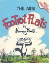 The Mini Footrot Flats. New Collection - Murray Ball