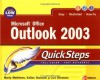 Microsoft Office Outlook 2003 QuickSteps - Martin S. Matthews, Curt Simmons