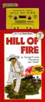 Hill of Fire Book and Tape [With Book] - Thomas Lewis, Joan Sandin