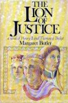 The Lion of Justice - Margaret Butler