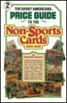 Sport Americana Price Guide to the Non-Sports Cards, 1930-1960, #02 - Christopher Benjamin