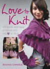 Love to Knit - Bronwyn Lowenthal