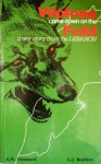 Wolves Come Down on the Fold: A War Story from the Lebanon - Amin H. Gemayel, G. Roddey