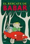 El rescate de Babar - Laurent de Brunhoff