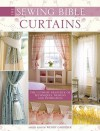 The Sewing Bible - Curtains - Wendy Gardiner