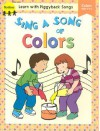 Sing a Song of Colors - Jean Warren