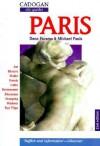 Paris (2nd ed) - Dana Facaros, Michael Pauls