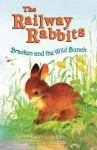 Bracken and the Wild Bunch (Railway Rabbits 11) (The Railway Rabbits) - Georgie Adams, Anna Currey