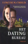 Het Dating Bureau - Lincoln Child