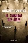 Le Tribunal des Âmes (Broché) - Donato Carrisi