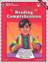 Reading Comprehension: Fourth Grade - Bill Linderman, School Specialty Publishing