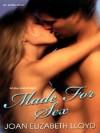 Made For Sex - Joan Elizabeth Lloyd