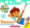 Go Diego go! phonics reading program. Pack 1 - Quinlan B. Lee