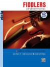 Fiddlers Philharmonic: Viola: Traditional Fiddling in the String Orchestra [With CD (Audio)] - Andrew H. Dabczynski, Bob Phillips