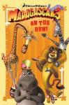 Madagascar 3: On the Run! - Pamela Bobowicz
