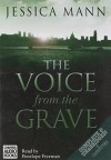 Voice from the Grave - Jessica Mann, Penelope Freeman